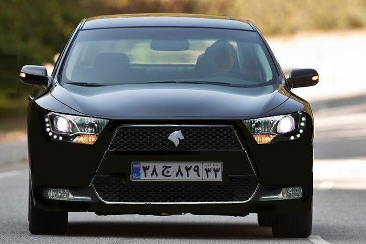 پیش فروش دو محصول جدید ایران خودرو