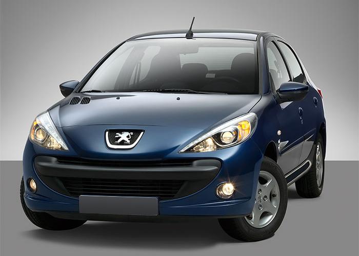 قیمت و شرایط فروش خودروهای ایران خودرو