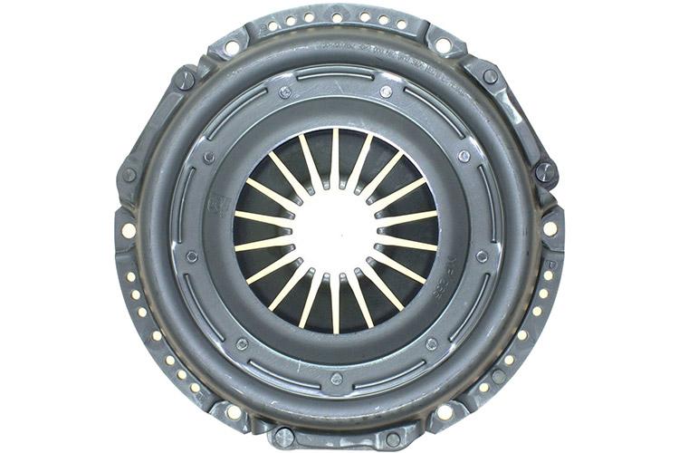 صفحهی فشار و پوشش کلاچ خودرو