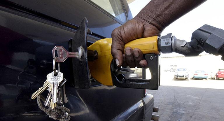 کاهش مصرف سوخت خودرو