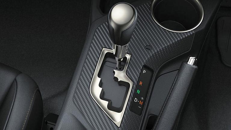 خودروهای گیربکس اتوماتیک