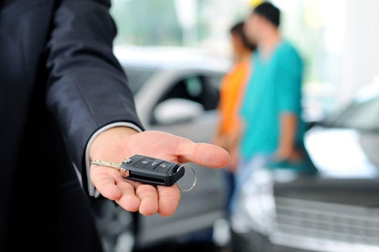خرید خودروی دست دوم