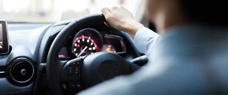 تست رانندگی در خرید ماشین دست دوم